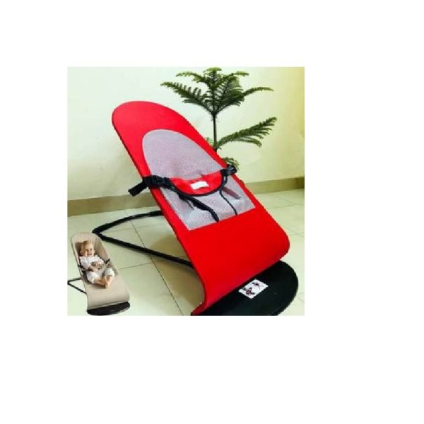 Baby-Bouncer-For-Playing-Sleeping-&-Relaxation-Meroon