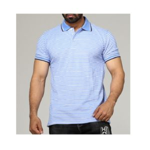 Casual-Slim-Fit-Polo-T-Shirt-for- Men's (1)