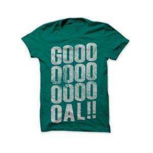 Men-T-shirt -Deep-Green-Cotton (2)