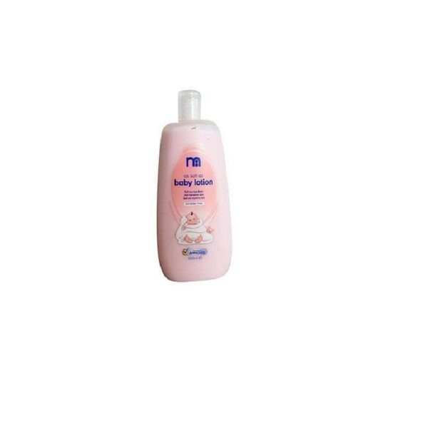 Mothercare-As-Soft As-Baby-Lotion-500ml