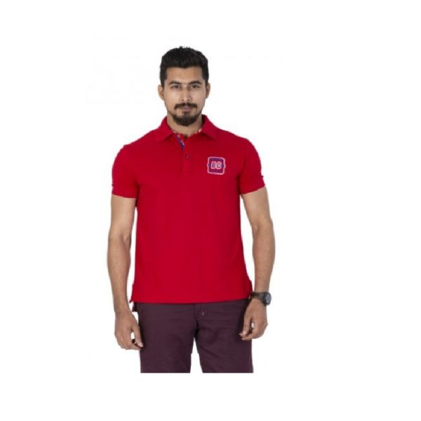 Red-Colour-Polo-T-Shirt (1)
