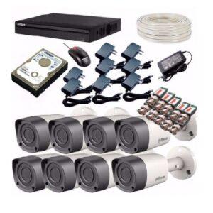 CCTV-12-pcs- Camera-Package-cctv-Item-Low-Price