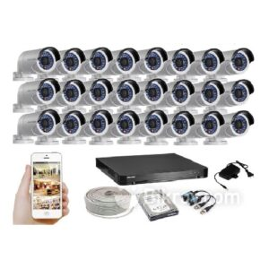 CCTV-21-pcs- Camera-Package-BD-Price