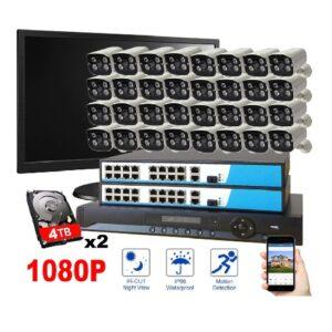 CCTV-22-pcs-IP-Camera-Package-BD-price